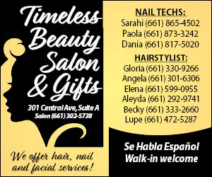 Timeless Beauty Salon & Gifts